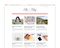lucie grasso wordpress theme wordpress template photography