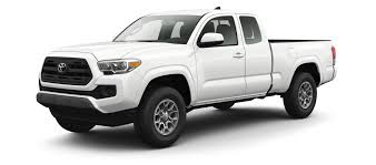 build your toyota build your toyota tacoma customize price pickering toyota