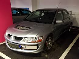 mitsubishi gsr 1 8 turbo evo viii gsr build from austria mitsubishi lancer register forum