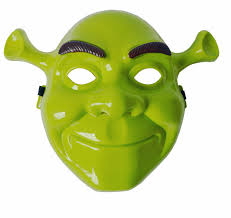 mask for masquerade party hot shrek mask mask mask masquerade