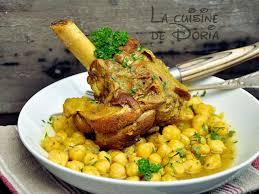 cuisiner l agneau recettes d agneau de la cuisine de doria
