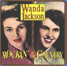 wanda jackson rockin in the country cd at discogs