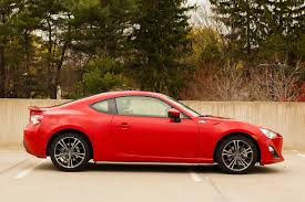scion capsule review 2014 scion fr s the truth about cars