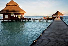 Maldives Cottages On Water by Maldives A Traveller U0027s Paradise Is On The Brink Of Extinction