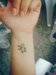 30 discreet and utterly magical disney tattoos and