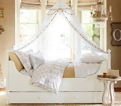 addison twin daybed pottery barn kids