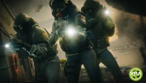 siege med you can play rainbow six siege for free this weekend xbox one