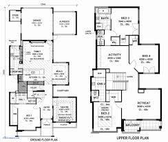 modern house floor plan house design with floor plan philippines new modern house designs