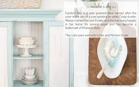 may colors of the month eulalie u0027s sky u0026 linen miss mustard