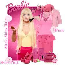 Barbie Costume Halloween 145 Barbie Images Barbie Pink Barbie