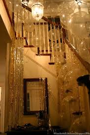 Quick And Easy New Years Decorations by Best 25 Clear Balloons Ideas On Pinterest Glitter Balloons