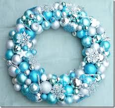how to make a ornament wreath holidappy