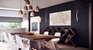 dining room how to make a trendy sporty industrial dining room