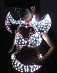 online buy wholesale halloween led light from china halloween led 25 cute led costume ideas on pinterest cloud costume storm