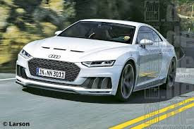 audi sport a5 2017 audi a5 release date review price specs coupe
