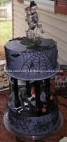 random mews blog archive haunted graveyard cake and ghost cake