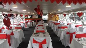 Hall Decoration For Valentine S Day by Valentine U0027s Day Cruise 2015 Melbourne River Cruises Melbourne