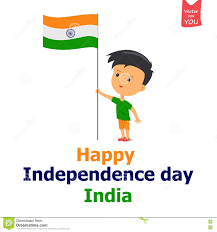 Indian Flag Gif Free Download Indian Flag With Children Clipart Clipground