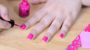 fingernã gel design gel manicure step by step