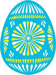 easter egg clip art easter clipart pinterest easter and