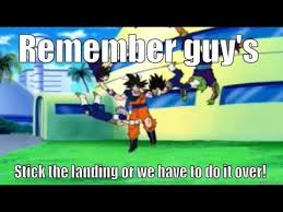 Dbz Funny Memes - funny goku memes dragon ball youtube