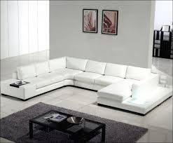Small Leather Sectional Sofas Furniture Marvelous Modular Sofas For Small Spaces Modern