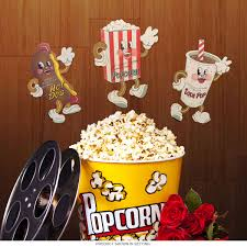 home theater nashua nh dancing snacks home theater metal sign set 7 5 in movie decor