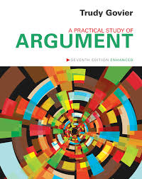 a practical study of argument enhanced edition 7th edition