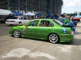 modified toyota 1995 toyota corolla dx for sale miami lakes florida