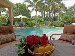 home with pool stuart homes with pools treasure coast florida estate