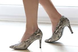 Comfortable High Heels For Bunions In The Press Sole Bliss Heels For Bunions Are Making Waves