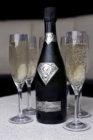 the most expensive bottle of champagne in the world cash and