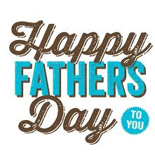 happy fathers day to you card at the door gallery