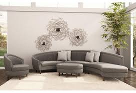 Gray Sectional Sofa Gray Sectional Sofa With Chaise Luxurious Furniture Homesfeed