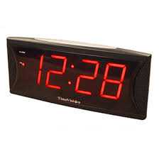 Talking Clock For The Blind Low Vision Clocks Talking Clocks Voice Activated Clocks