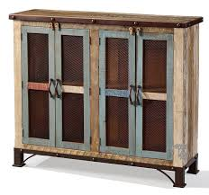Wood Bookshelves With Doors by Rustic Bookcase Rustic Wood Shelf Doherty House Rustic Bookcase