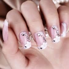 bridal collection design nail art nails pinterest bride