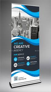 free printable vertical banner template 25 rollup banner templates free sle exle format download