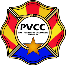 Paradise Valley Community College Map Emt Fire Science Paramedic Pvcc