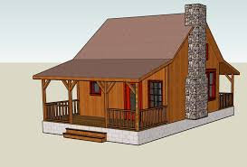 google sketchup 3d tiny house designs rustic tiny house designs