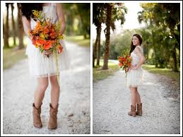 wedding dresses to wear with cowboy boots tooo wedding i wanna wear my cowboy boots with my wedding