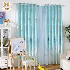 White Balloon Curtains Inspiring Balloon Curtains For Living Room And Aliexpress Buy