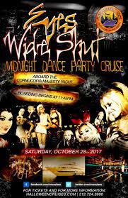 halloween boat party sf 2017 nyc halloween cruise aboard the cornucopia majesty yacht