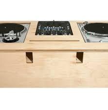 the dj stand u2013 atocha design