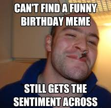 Funny Birthday Meme For Sister - funny birthday memes for you mojly
