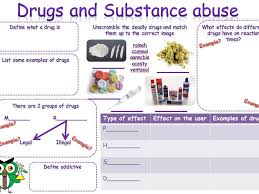 basic drugs education by littlemiss85 teaching resources tes