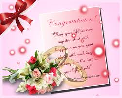 wedding greeting message wedding salutations congratulations indira design