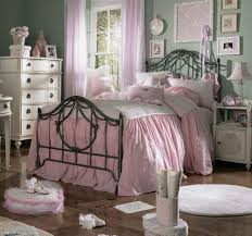 Bedroom Ideas Old Fashioned Vintage Living Room Ideas Bedroom For Teenage Girls Iron With Pink