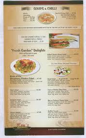 country kitchen restaurant menu home decorating interior design