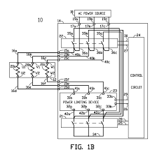 patent us5276392 single phase ac motor speed control system